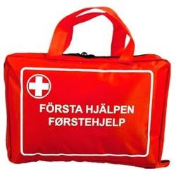 Första hjälpen väska Livtjänst Sverige AB